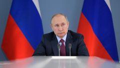 Президент подписал закон об изменениях в пенсионном законодательствеВладимир Путин подписал закон о повышении пенсионного возраста повышение пенсионного возраста