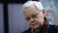 Умер Олег Табаков Олег Табаков
