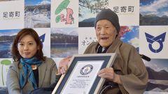 Самый старый мужчина в мире умер в ЯпонииСтатус самого старого мужчины в мире перешел от японца к немцу долгожители