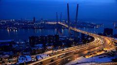 Владивосток. Фото: РИА НовостиВсероссийский опрос показал, в каких городах страны живут самые счастливые люди благоустроенные города рейтинг