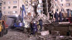В Магнитогорске извлекли из-под завалов тела 18 погибших