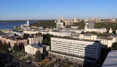 Дом ПравительстваНачалось формирование нового состава Общественной палаты Чувашской Республики Общественная палата