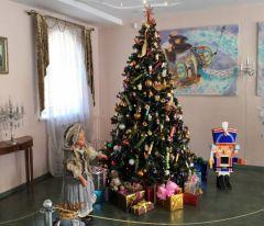 Зал Щелкунчика.В Клин — за новогодними чудесами! Тропой туриста #Узнаём Россию вместе