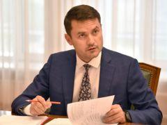 Дмитрий Краснов, вице-премьер Правительства Чувашии — и.о. министра экономического развитияДеньги в дело
