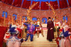 Кремлёвскую ёлку впервые покажут телевизору Новый год - 2020