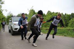 «Гонка Патриотов»: испытано на себе! Гонка патриотов