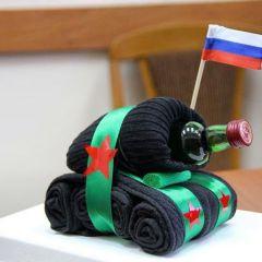 Анекдоты недели: Подарки на День защитника Отечества анекдоты день защитника Отечества 23 февраля