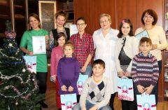 У нас улыбка здоровая, а у вас?  Фото с сайта Новочебоксарской городской стоматологической поликлиникиНаграды за здоровую улыбку