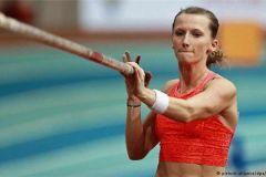 Анжелика Сидорова выиграла «серебро» чемпионата мира по легкой атлетике с личным рекордом – 4.90