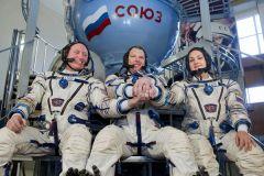 Впервые за 20 лет Россия отправит в космос женщину-космонавта космос МКС женщина-космонавт