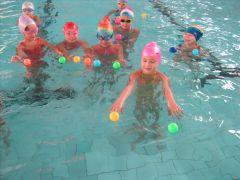 Фото из архива ДЮСШ-2Приходите, плавать научим Плавание ДЮСШ-2