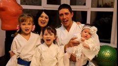 Николаевы любят проводить время вместе: и тренируются, и на соревнования выезжают всей семьей.  Фото из архива семьи НиколаевыхЛюбовь, совет и карате Семья года — 2020