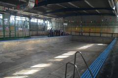 Рабочая группа вместе с министром спорта Василием Петровым, осмотрев бассейны спортивных комплексов Новочебоксарска, решила обсудить капитальный ремонт и укрепление материально-технической базы учреждений. 100 миллионов на ремонт городского стадиона