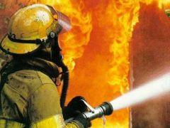МЧС напоминает о необходимости быть осторожными при обращении с огнем, эксплуатации печей и электроприборов МЧС