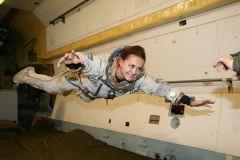 Елена СероваВпервые за 20 лет Россия отправит в космос женщину-космонавта космос МКС женщина-космонавт
