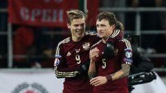 Ставки на Кокорина и Мамаева от Favoritnr1.comВернутся ли Кокорин и Мамаев в большой футбол? Смогут ли Кокорин и Мамаев вернуться в большой футбол?