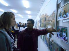 «Планета Земля. Индия». Радуга приглашает на выставку экзотических фотографий фотограф Радуга Выставка