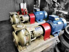 На «Химпроме» повышают эффективность за счет модернизации оборудования Химпром
