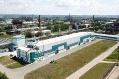 ПАО «Химпром» планирует увеличить выпуск ГХК вдвое Химпром