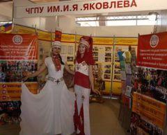 Фото cap.ruУ педуниверситета роль особая Регионы — сотрудничество без границ День Республики-2012