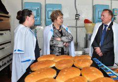 © Фото Валерия БаклановаОб организации питания и каше  с ананасами школьное питание