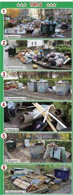 2017-10-21-05.jpgМолчишь, не видишь,  тогда и плати за мусор соседа! Народный контроль мусор
