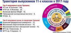 Инфографика Владимира ГоловаОдаренность + талант учителя = успех