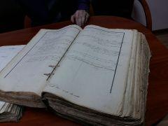 Такие архивные актовые записи Чебоксарского уезда 1862-1868 гг. приведут в единую электронную систему в рамках ЕГР ЗАГС. Единобазие  гражданского состояния