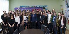 В Чувашии сформирована официальная делегация для участия в XIX Всемирном фестивале молодежи и студентов Всемирный фестиваль молодёжи и студентов 2017