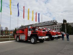 20190430_154300.jpgВ Новочебоксарске чествовали пожарных День пожарной охраны России