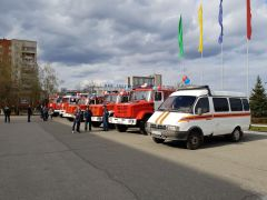 20190430_154329.jpgВ Новочебоксарске чествовали пожарных День пожарной охраны России