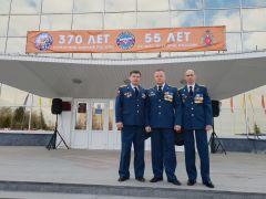 20190430_154512.jpgВ Новочебоксарске чествовали пожарных День пожарной охраны России