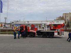 20190430_154752.jpgВ Новочебоксарске чествовали пожарных День пожарной охраны России