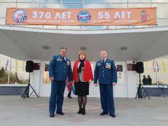 20190430_154945.jpgВ Новочебоксарске чествовали пожарных День пожарной охраны России