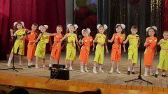 """Песню """"Дочки-сыночки"""" исполнили воспитанники детсада № 2.Семья: царство отца, мир матери, рай ребенка семья Международный день семьи"""