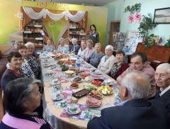 Общество инвалидов ПАО «Химпром» отпраздновало День Химика Химпром