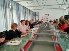 Пресс-тур АРС-ПРЕСС «Абхазия – страна души»