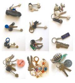 "Потерял ключи – в ""Грани"" приходи Бюро находок"