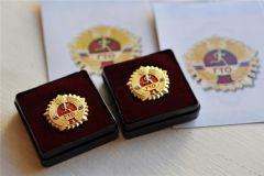 фото cap.ru755 представителей Чувашии удостоились золотых знаков ГТО ГТО Спорт