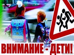 """Внимание - дети!С 24 августа по 11 сентября в Новочебоксарске проведут рейд """"Внимание - дети!"""" рейд гибдд"""