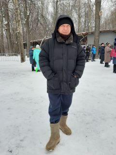 ВалентинВот ты какой, русский валенок! Фестиваль русского валенка