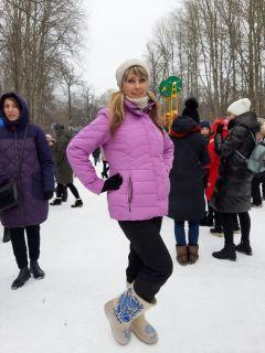 Наталья ЖеребцоваВот ты какой, русский валенок! Фестиваль русского валенка
