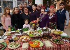 Армяне, проживающие в Чувашии, говорят, что республика стала им второй родиной.Новочебоксарск – город единства народов и культур Моя Держава