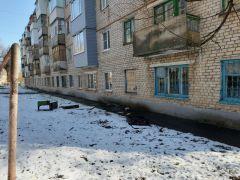 Фото автораВ пожаре погиб ребенок пожар