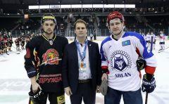 Воспитанники новочебоксарского «Сокола» — обладатели Континентального Кубка
