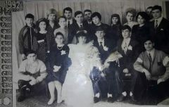 21-летний Андрей Кислицын (крайний справа) на свадьбе. Фото прислано Людмилой ТерентьевойКислицына будем помнить веселым и обаятельным Грани в Сети
