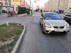 В Новочебоксарске водитель иномарки совершил наезд на двух несовершеннолетних пешеходовВ Новочебоксарске водитель иномарки совершил наезд на двух несовершеннолетних пешеходов ДТП