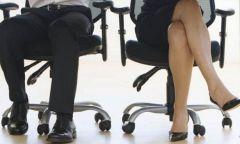 Двигаться сидя полезней, чем работать стоя