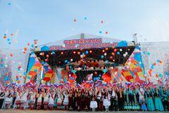 С днем рождения, столица!Чебоксарам - 549 лет. Самые интересные мероприятия сегодня День города