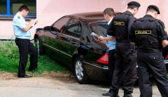 Изъятие авто у должника ускоряет погашение долга. Фото fssprus.ruБез долгов жить приятней судебные приставы